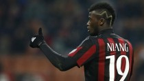 Risorge il Milan, sprofonda la Samp: 4-1 a San Siro