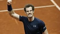 Coppa Davis 2015: Murray regala l'insalatiera alla Gran Bretagna dopo 79 anni, battuto in tre set Goffin