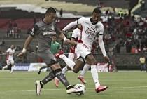 Con goleada, el 'Diablo' continúa vivo en la Copa