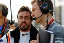 F1- Alonso-McLaren, tira aria di divorzio