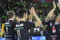 Volley M - Lube Civitanova Marche e Diatec Trentino si contenderanno la Superlega Unipol Sai 2016/17