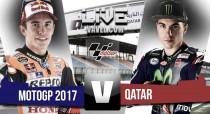 Carrera GP de Qatar 2017de MotoGP en vivo y en directo online