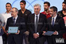 El Real Madrid convoca una junta para tratar el futuro de Ancelotti