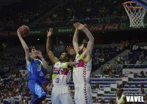 Laboral Kutxa - Real Madrid: los vitorianos reciben a los campeones de Europa
