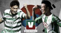 Tanaka y Suk: en busca de la supremacía del fútbol asiático