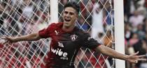 Atlas recupera la memoria y golea a Rayados