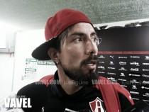 """Miguel Fraga: """"Este partido era clave para nuestras aspiraciones"""""""