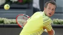 ATP 500 Rotterdam: bella vittoria di Kohlschreiber, fuori Bautista-Agut