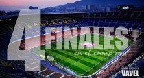La cuarta Copa del Camp Nou