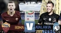 Roma-Atalanta in diretta, Serie A 2016/17 LIVE (1-1): la Roma non passa e saluta lo Scudetto