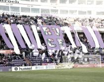 Ojeando al rival: Real Valladolid, firme candidato al 'playoff'
