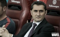 """Valverde """"En su pegada ha estado la diferencia"""""""