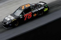 Weather washes out qualifying as Food City 500 race is up for grabs at Bristol
