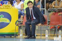 """Xavi Pascual: """"Me siento decepcionado por el barcelonismo"""""""