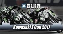 Guía Vavel FIM CEV Repsol 2017: European Kawasaki Z