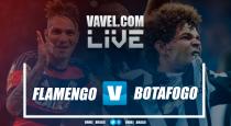 Resultado e Gols jogo Flamengo 2x1 Botafogo no Campeonato Carioca 2017