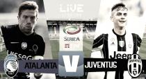 Terminata Atalanta - Juventus, LIVE Serie A 2016/17 (2-2): Freuler pareggia nel finale!