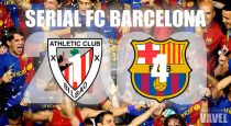 Serial. Final Copa del Rey 2008/09: Mestalla dio a luz al 'Pep Team'