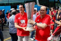 """Pepe Castro: """"Hay que aprovechar el equipo que tenemos, pero sin vanagloriarnos"""""""