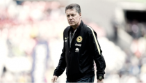 "Ricardo Peláez: ""Lo que pretendemos es cerrar bien"""