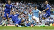 Premier League, lunch match ad alta quota tra Manchester City e Chelsea