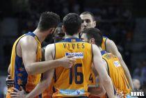 El orgullo herido de Valencia Basket