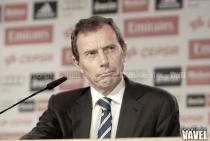 """Emilio Butragueño: """"El gol de Bale nos dio mucho impulso anímico"""""""