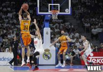 Loncar y Aguilar no jugarán en el Valencia Basket la próxima temporada