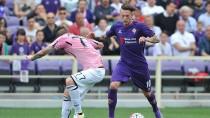 Fiorentina - Palermo, tra ripresa e salvezza