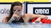 Nuoto, Coppa del Mondo in vasca corta - Dubai, 1° giornata: semplicemente Hosszu