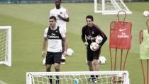 """Emery: """"Necesitamos a alguien que acompañe a Cavani en ataque"""""""