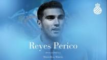 Reyes ficha por el Espanyol