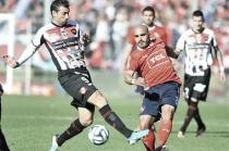 Patronato - Independiente: a todo o nada