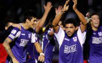 Defensor clasifica a la Copa Sudamericana
