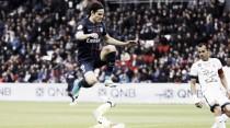 Ligue 1: vince il PSG, respirano Lorient e Dijon