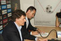 Vicente Moreno entrenará al Nàstic una temporada más