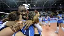 Azzurre del volley: per Rio uno scalo in Giappone - Ecco cosa ci aspetta a maggio