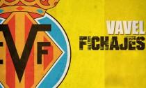 Fichajes Villarreal CF temporada 2016/17