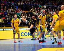 España - Suecia: partido decisivo