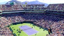 WTA - Indian Wells, il programma: in campo Camila Giorgi
