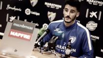 """Juankar: """"El Sevilla es un rival muy exigente y en su casa es muy fuerte"""""""