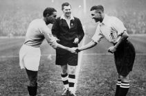 """La Batalla de Highbury"", primer cara a cara de la historia entre ingleses e italianos"
