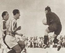 Duelos históricos: goleada al Espanyol en la temporada que el Real Betis ganó la Liga