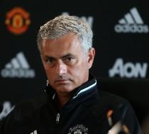 """Mourinho: """"Todos están en forma"""""""