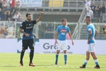 Il Napoli contro le sue paure: Atalanta, Juventus, Roma e Real per la consacrazione