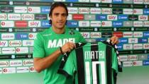 """Matri: """"La Juventus una vera famiglia. Milan? Troppa pressione. Sassuolo la mia sfida personale..."""""""