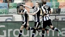 Udinese, sfata il tabù Artemio Franchi