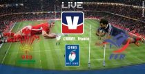 Live Tournoi VI Nations : le match Pays de Galles vs France en direct