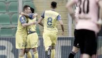 Serie A: il Palermo crolla in casa, Chievo corsaro grazie a Birsa e Pellissier