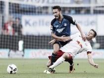 TSG 1899 Hoffenheim 2-2 RB Leipzig: Hosts twice blow leads against new boys